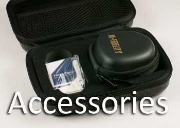 Options and accessories