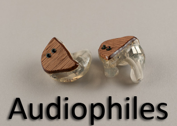 CIEM for serious music lovers